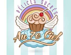 Alinawannawork tarafından Cake Shop Logo Design için no 33