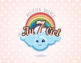 Alinawannawork tarafından Cake Shop Logo Design için no 54
