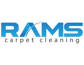 #101 for logo for RAMS Carpet Cleaning af m2ny