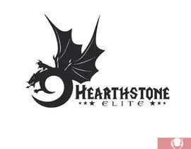 #54 for Design a Logo for HearthstoneElite.com! af RONo0dle