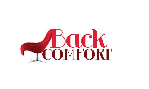 Konkurrenceindlæg #7 for Design a Logo for backcomfort