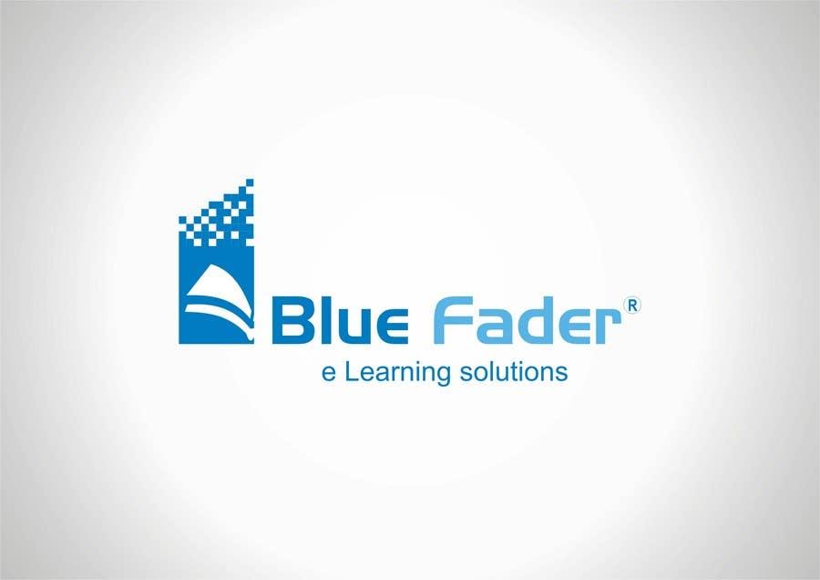 Конкурсная заявка №112 для Logo Design for Blue Fader