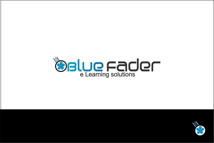 Конкурсная заявка №92 для Logo Design for Blue Fader