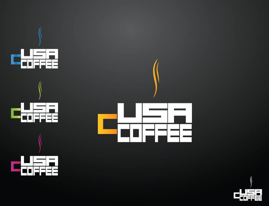 #166 for Design a Logo for a coffee website by iffikhan