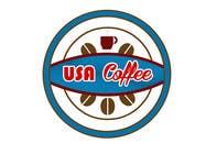 Design a Logo for a coffee website için Graphic Design419 No.lu Yarışma Girdisi