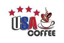 Contest Entry #383 for Design a Logo for a coffee website