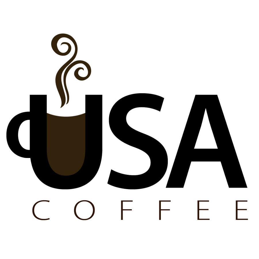 #12 for Design a Logo for a coffee website by amandaleah