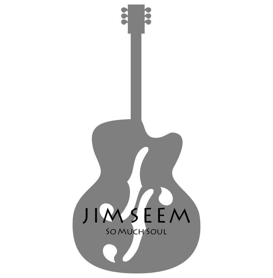 #22 for Design a Logo for Musician by salutyte
