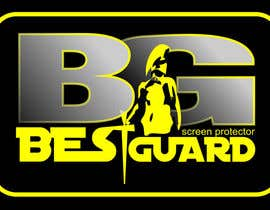 #26 for Design a Logo for Best Guard Screen Protectors by alek2011