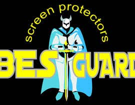 #28 for Design a Logo for Best Guard Screen Protectors by alek2011