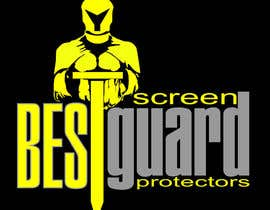 #39 for Design a Logo for Best Guard Screen Protectors by alek2011