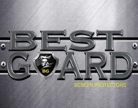 #50 for Design a Logo for Best Guard Screen Protectors by edstudiodesign