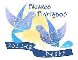 Nro 1 kilpailuun Modify our Roller Derby Logo käyttäjältä marcusalves86