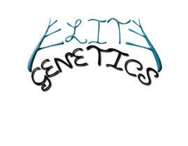 #15 para Design a Logo for Elite Genetics por msangatanan