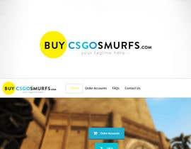 Nro 11 kilpailuun Design a Logo for my site käyttäjältä deskjunkie