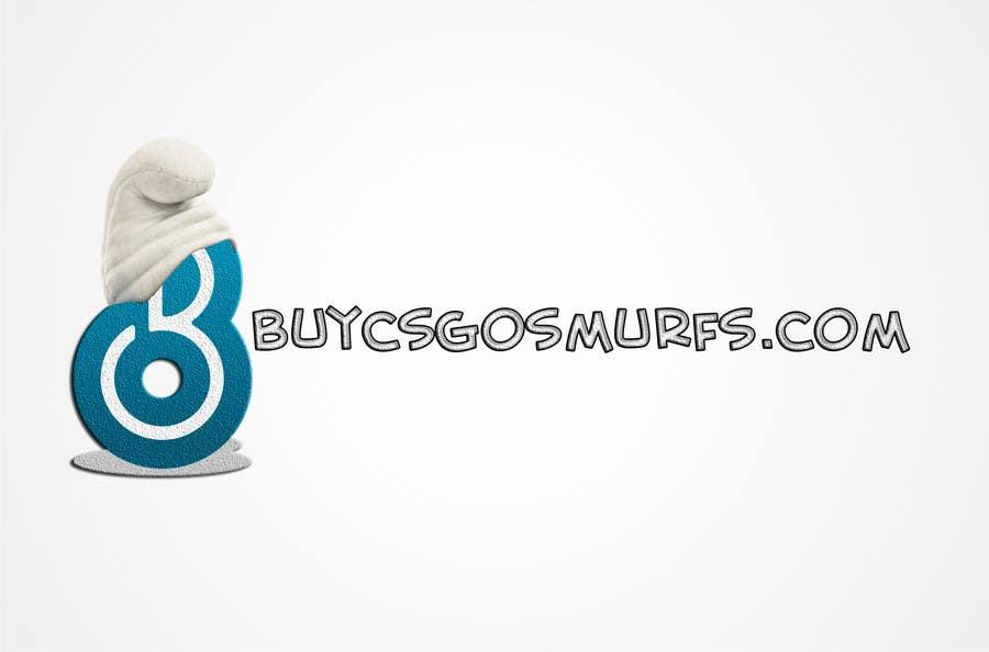 Penyertaan Peraduan #                                        2                                      untuk                                         Design a Logo for my site