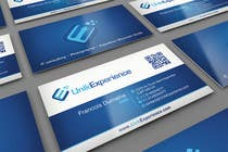 Contest Entry #6 for Design Business Cards for Unik Experience