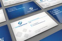Contest Entry #27 for Design Business Cards for Unik Experience