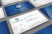 Contest Entry #28 for Design Business Cards for Unik Experience