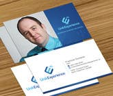 Contest Entry #16 for Design Business Cards for Unik Experience