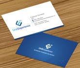 Contest Entry #23 for Design Business Cards for Unik Experience