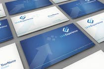 Contest Entry #19 for Design Business Cards for Unik Experience
