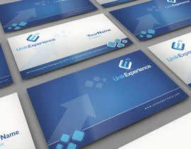 #31 for Design Business Cards for Unik Experience by trying2w