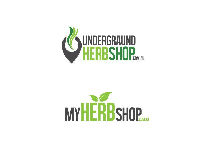 #5 for 2 New Herb company logos - both to be different by alexandracol