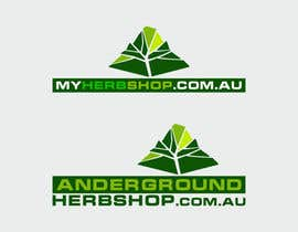 #31 para 2 New Herb company logos - both to be different por sdugin