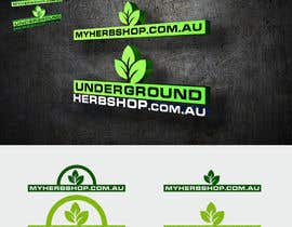 #38 para 2 New Herb company logos - both to be different por sdugin