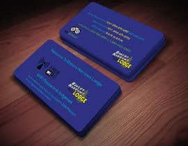 raptor07 tarafından Design a business card için no 11