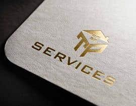 Nro 14 kilpailuun I need a logo designed for my company. TP Services -- 1 käyttäjältä saonmahmud2