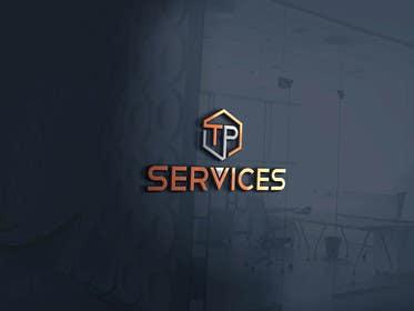 anurag132115 tarafından I need a logo designed for my company. TP Services -- 1 için no 35