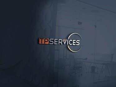 anurag132115 tarafından I need a logo designed for my company. TP Services -- 1 için no 37