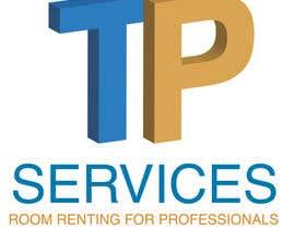Nro 68 kilpailuun I need a logo designed for my company. TP Services -- 1 käyttäjältä Feladio