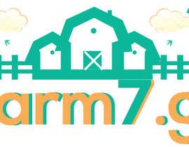 #55 for Design a Logo for site farm7.gr af nikhilgupta07