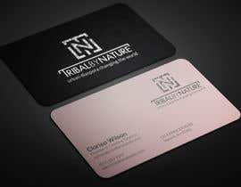 Nro 19 kilpailuun BUSINESS CARDS käyttäjältä smartghart