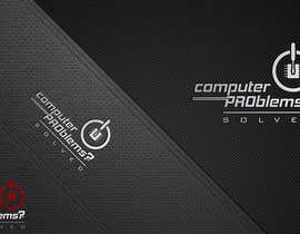 #51 for Completely New Logo Design for Computer Problems? by IIDoberManII