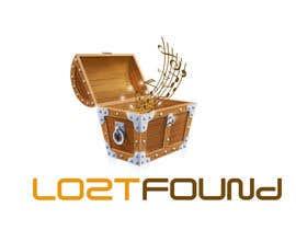Paula1James tarafından Develop a Brand Identity for LoztFound için no 130
