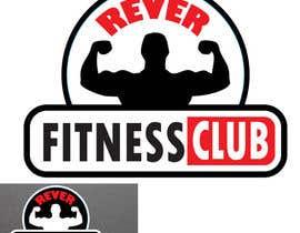 Nro 27 kilpailuun Need logo for a fitness club käyttäjältä sukeshdas016