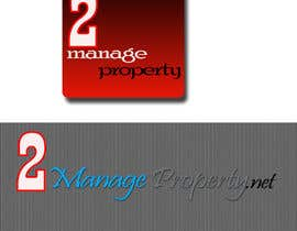 #2 para Design a Banner & Profile Picture for 2manageproperty por naiksubhash