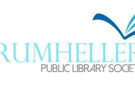 jcastillovnz tarafından Library Logo Contest için no 11
