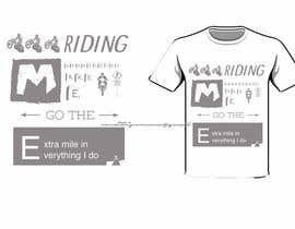 Nro 4 kilpailuun Shirt design käyttäjältä randitripurnomo
