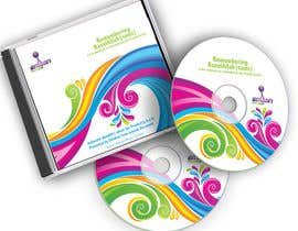#13 para CD Cover Design - Islamic Hadith CD por Nadeena
