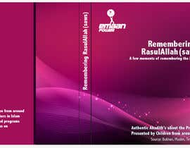 #21 para CD Cover Design - Islamic Hadith CD por Nadeena