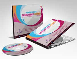#22 para CD Cover Design - Islamic Hadith CD por ryanmahendra