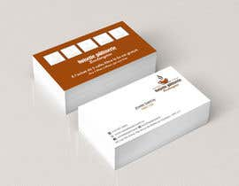 #7 for business card, sandwich sign, flyer by einsanimation