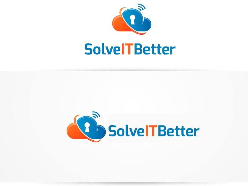 Kilpailutyö #11 kilpailussa Design a Company Logo