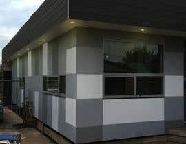 Nro 1 kilpailuun House Exterior Colour Scheme Design käyttäjältä artemzolin