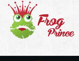 #45 for PrinceAmongFrogs.com af csoxa